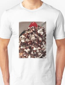 IceCream Sundae  Unisex T-Shirt