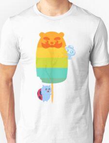 Bravest Warriors - Bear Lolli T-Shirt