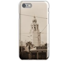 Buena Vista Vintage iPhone Case/Skin