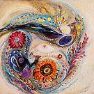 The Splash Of Life 7 by Elena Kotliarker