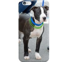 St. Patrick's Day Parade - Pit Bulls | Center Moriches, New York iPhone Case/Skin