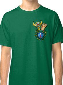 A Hero's Tools Classic T-Shirt
