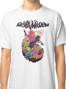 Black Widow Band Shirt Classic T-Shirt