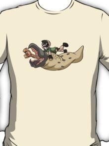 Tremors T-Shirt