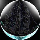 pirateship  by robinof