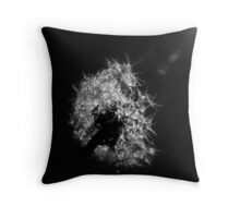 The Spotlight Is On You Throw Pillow