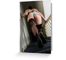 Stairway To Heaven 3 Greeting Card