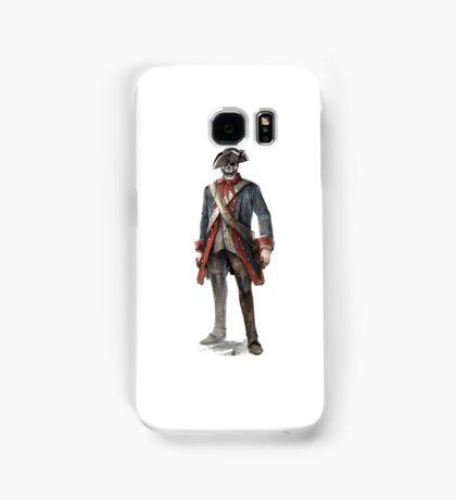 Rebel Patriot Samsung Galaxy Case/Skin