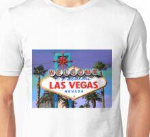 Las Vegas Sign Unisex T-Shirt