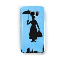 Mary Poppins Musical Samsung Galaxy Case/Skin
