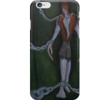Chained Soul iPhone Case/Skin