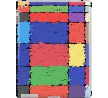 Childhood Colours iPad Case/Skin