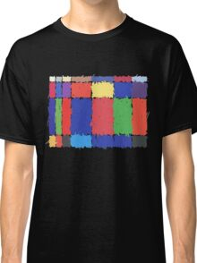 Childhood Colours Classic T-Shirt