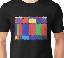 Childhood Colours Unisex T-Shirt