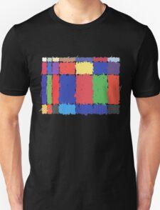 Childhood Colours T-Shirt