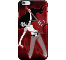 Adventure time Marceline iPhone Case/Skin