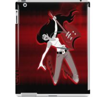 Adventure time Marceline iPad Case/Skin