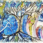 Tree of Life by Carol Berliner