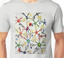 blocked synapses Unisex T-Shirt