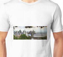 Panama City Unisex T-Shirt