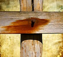 The Cross by Hans Kawitzki