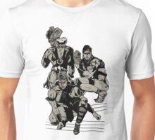 AWAKEN MY MASTERS! Unisex T-Shirt