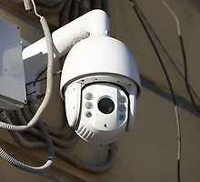 Camera outdoor surveillance by mrivserg