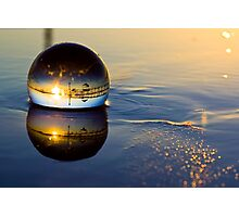 Brighton Reflection 2400 x 1600 only Photographic Print