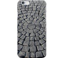 smooth cobblestones iPhone Case/Skin