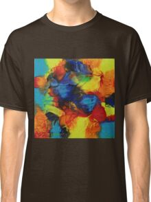 """Audacity"" original abstract artwork Classic T-Shirt"