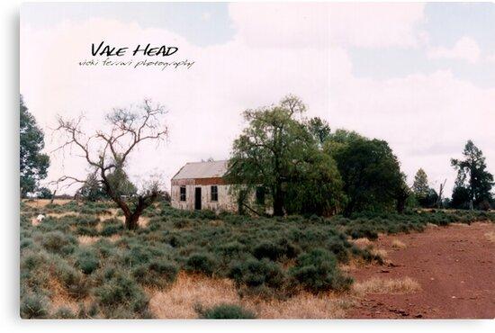 Vale Head for Pat'rick © Vicki Ferrari by Vicki Ferrari