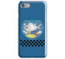 Sharknado iPhone Case/Skin