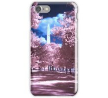Infrared Colors iPhone Case/Skin