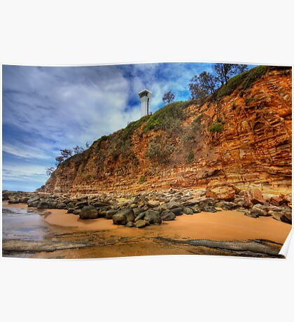 Point Cartwright-1316 Poster