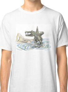 The Spinosaurus Classic T-Shirt
