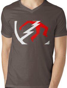 ziggy Mens V-Neck T-Shirt