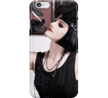 Madame iPhone Case/Skin