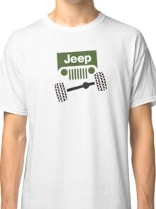 JEEP Classic T-Shirt