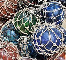 Ocean Balls by RebeccaBlackman