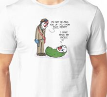 Chains is in a Pickle! Unisex T-Shirt