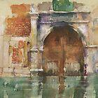 Venice - by Derek Jones by djones