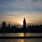 Westminster by Christian  Zammit