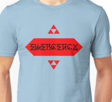 PSO2 EMERGENCY! Unisex T-Shirt