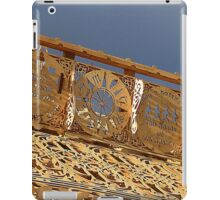 The Wisdom Of The Temple...................Derry/Londonderry iPad Case/Skin
