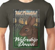 Visit Beautiful Watership Down Unisex T-Shirt