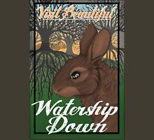 Visit Beautiful Watership Down Unisex T-Shirt