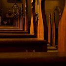 Morning Chapel by JimFilmer