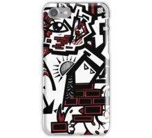 Eye of the Storm Collection iPhone Case/Skin
