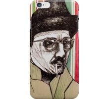 Mark Rothko iPhone Case/Skin