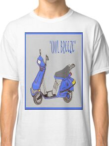 """""""Cool Breeze"""" Classic T-Shirt"""